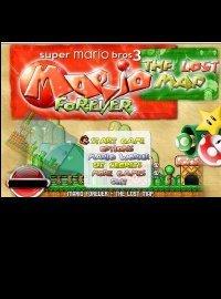 Супер Братья 3: Марио Навсегда
