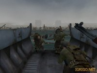 Medal of Honor: Allied Assault - Spearhead Multiplayer Patch