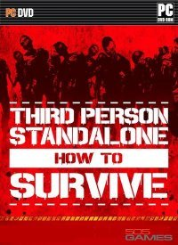How To Survive: Third Person Standalone (2015)
