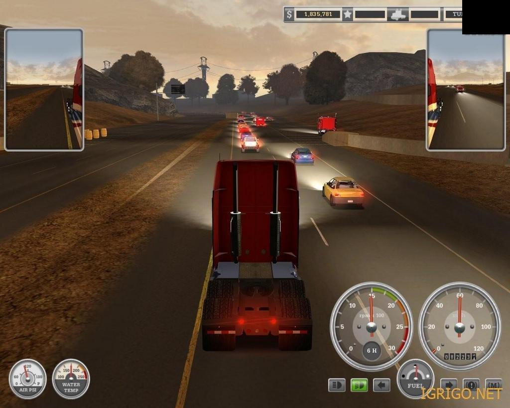 скачать игру 18 стальных колес по дорогам украины через торрент - фото 9