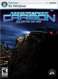 Need for Speed: Carbon - Alb Custom Car Pack