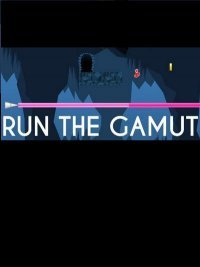 Run The Gamut (2016)