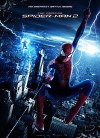 Новый Человек-паук 2. Высокое напряжение