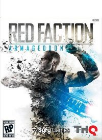 Red Faction: Armageddon