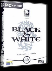 Black and White. Gold (2001)