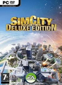 SimCity: Societies - Deluxe Edition