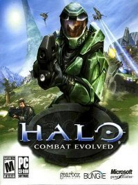 Halo: Combat Evolved (2001)