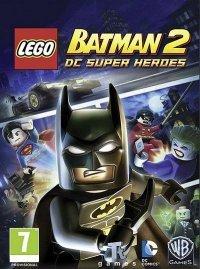 Лего Бэтмен 2: DC Супергерои