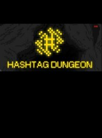 Hashtag Dungeon