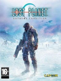 Lost Planet: Extreme Condition - Colonies Edition