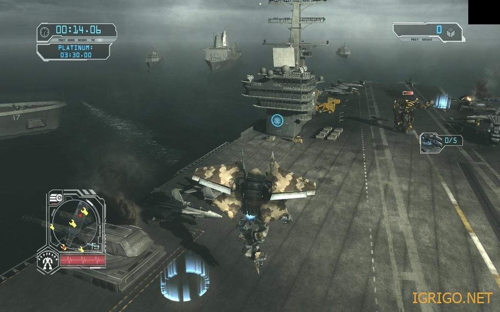 Скачать трансформеры месть падших игра на компьютер
