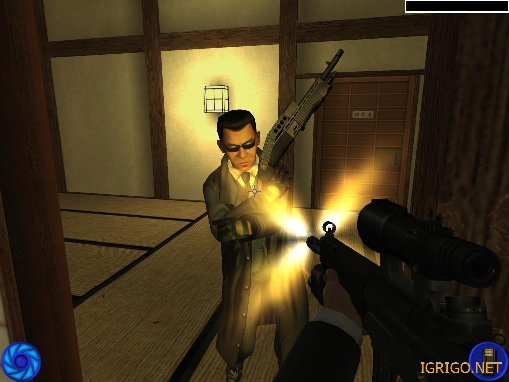 скачать игру джеймс бонд 007 огонь ночи через торрент