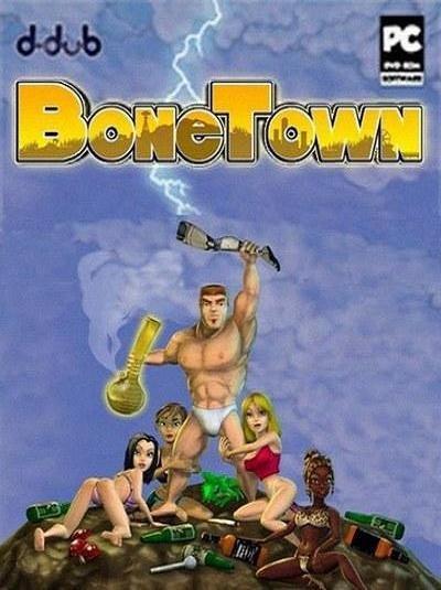 скачать Bonetown на русском торрент - фото 5