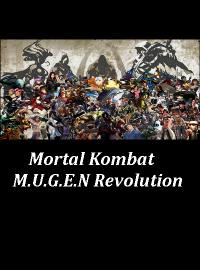 Mortal Kombat M.U.G.E.N Revolution