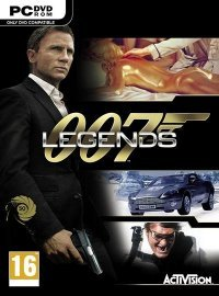 James Bond 007 - Legends