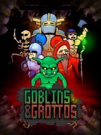 Goblins and Grottos (2016)