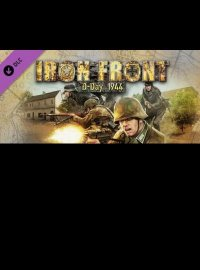 Iron Front: D-Day 1944