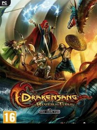 Drakensang - The River of Time