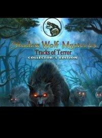 Призрачная тень волка 5. Пути ужаса