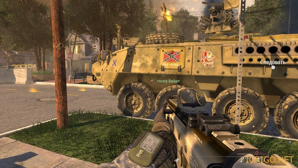 Call Of Duty 4 Modern Warfare Free Download PC