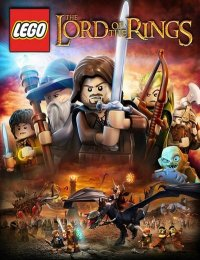 Лего: Властелин Колец