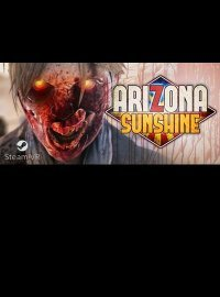 Arizona Sunshine