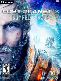 Lost Planet 3: Complete Edition