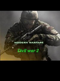 Call of Duty - Modern Warfare 2 : Civil war 2