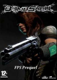 Bombshell FPS Prequel