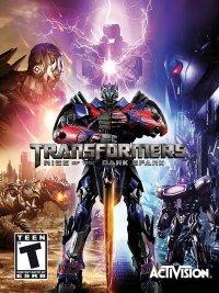 Трансформеры: Битва за Тёмную Искру