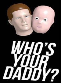 Who's Your Daddy (2015)