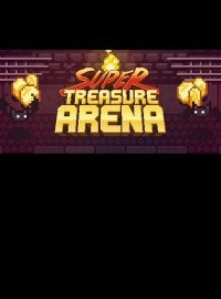 Super Treasure Arena