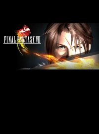 Final Fantasy 8 - Remake HD