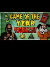 GAME OF THE YEAR 420BLAZEIT vs xxXilluminatiXxx