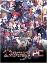 Disgaea PC: Digital Dood Edition