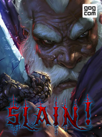 Slain: Back from Hell - Deluxe Edition!