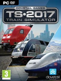 Train Simulator 2017: Pioneers Edition