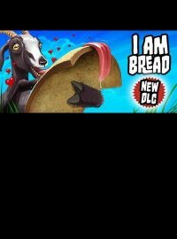 I am Bread GoatBread