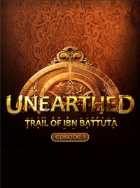 Unearthed: Trail of Ibn Battuta (2014)