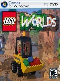 Лего Миры
