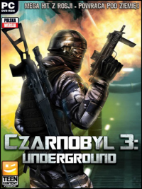 Chernobyl 3: Underground