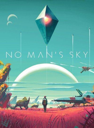 No man's sky (2016) скачать торрент бесплатно.