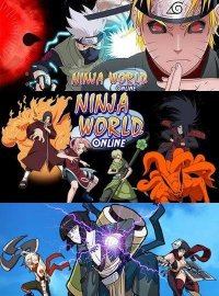 Ninja World Esprit