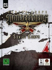 Panzer Corps: Soviet