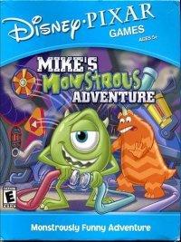 Корпорация монстров: Ужасные приключения Майка