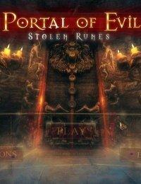 Портал Зла: Украденные руны