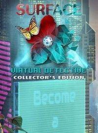 Внешние Пределы 10: Виртуальный Детектив