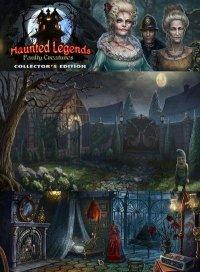 Легенды о Призраках 9: Уродливые Творения