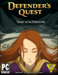Defender's Quest: Valley of the Forgotten