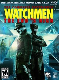 Watchmen: The End is Nigh - Complete Collection